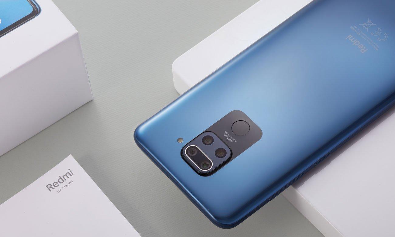 Xiaomi perłowa obudowa i DotDisplay