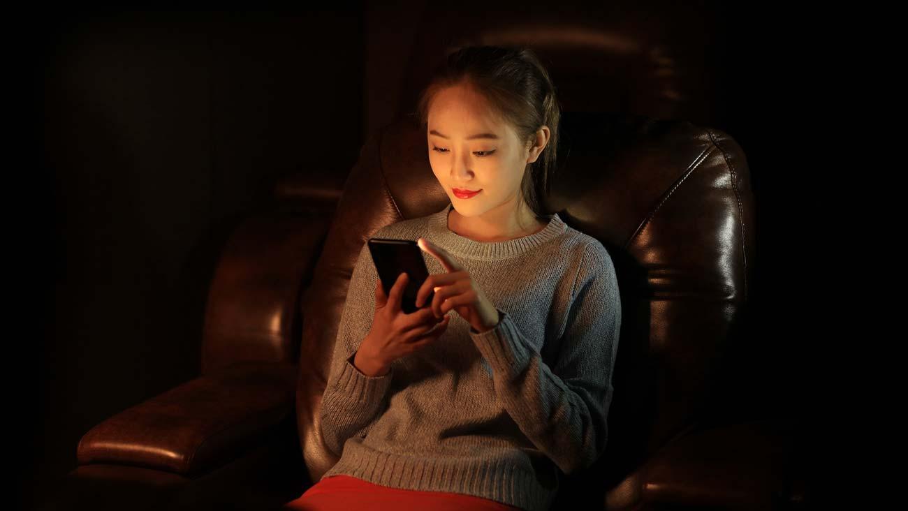 Xiaomi Redmi 7 porywający obraz
