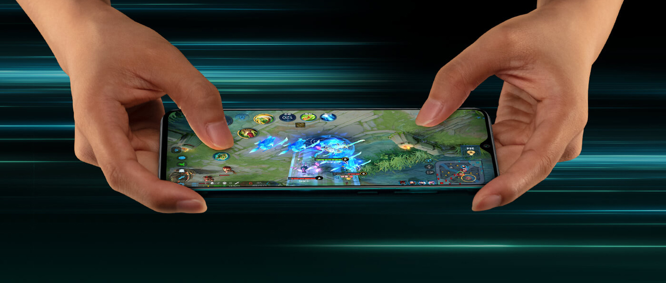 Xiaomi Redmi Note 8 Pro podwójna antena nfc bateria 4500 mAh 18W