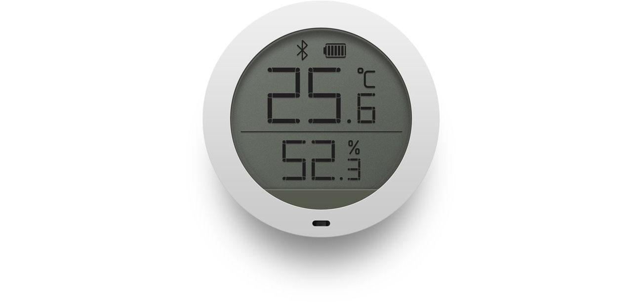 Xiaomi Czujnik temperatury i wilgotności 6934177702709
