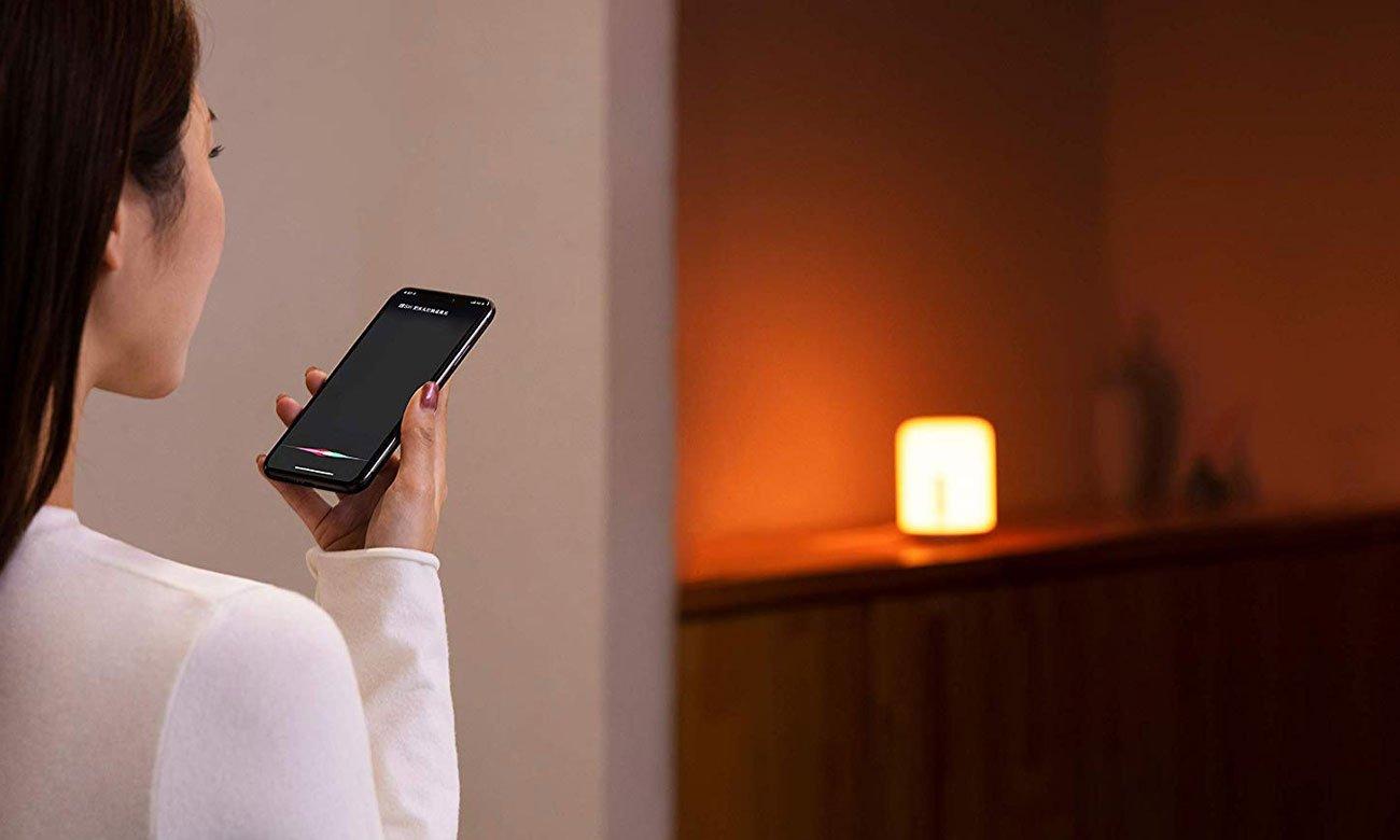 Sterowanie smartfonem