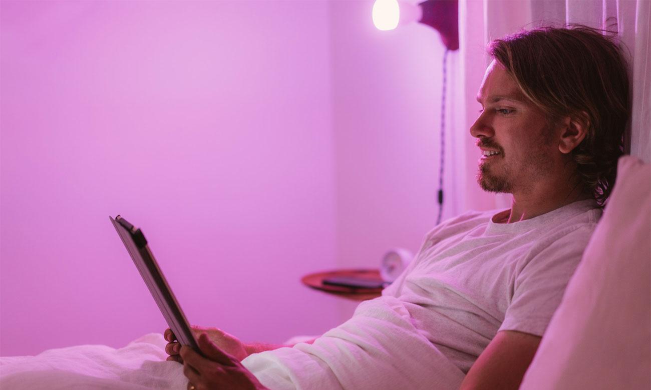 Yeelight Smart Bulb RGB - Barwa