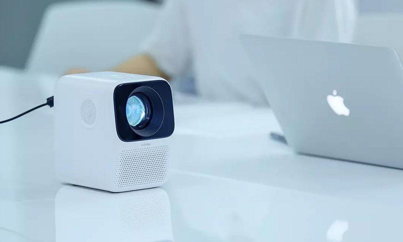 Projektor mobilny Xiaomi Youpin Wanbo T2