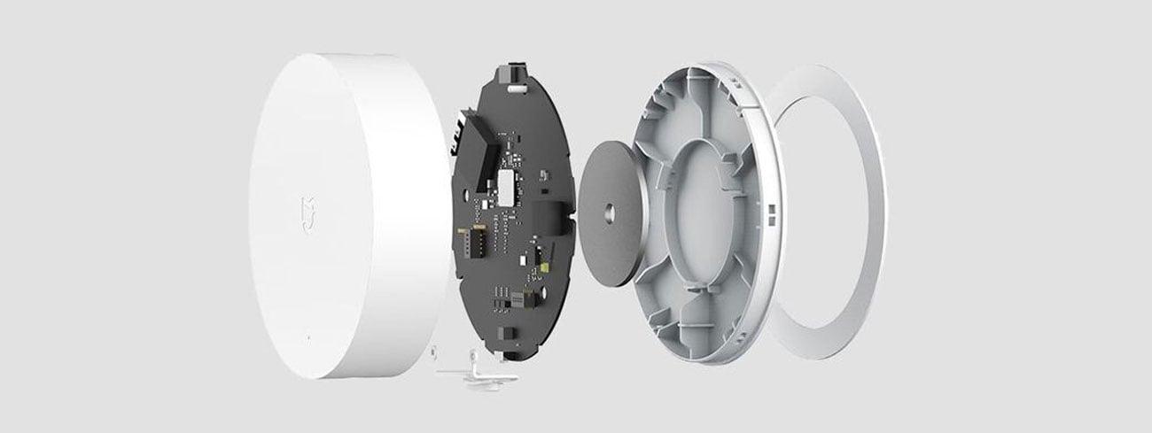 Xiaomi Mi Smart Home Hub - Konstrukcja