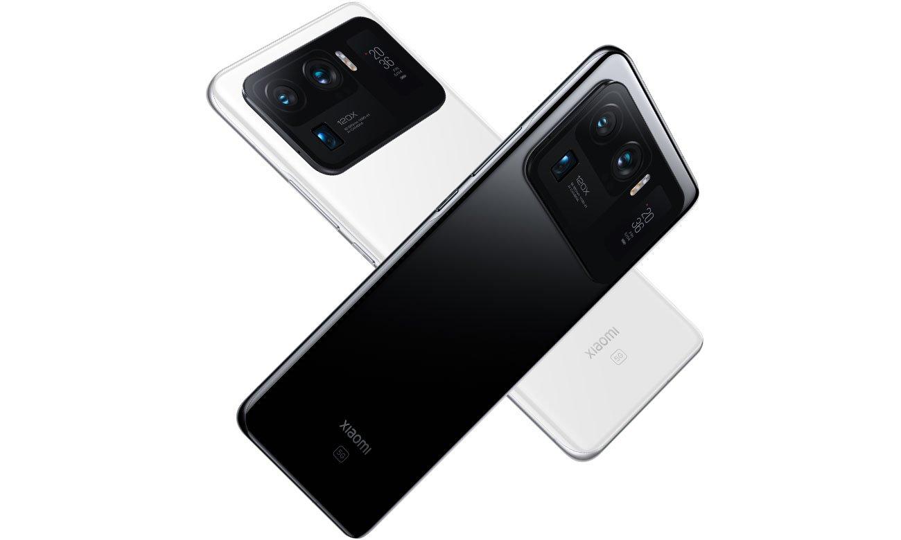 flagowy smartfon Xiaomi Mi 11 Ultra 5G 256 GB czarny