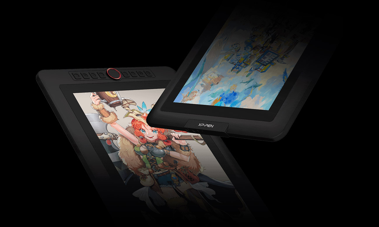 Tablet graficzny XP-Pen Artist 15,6 Pro
