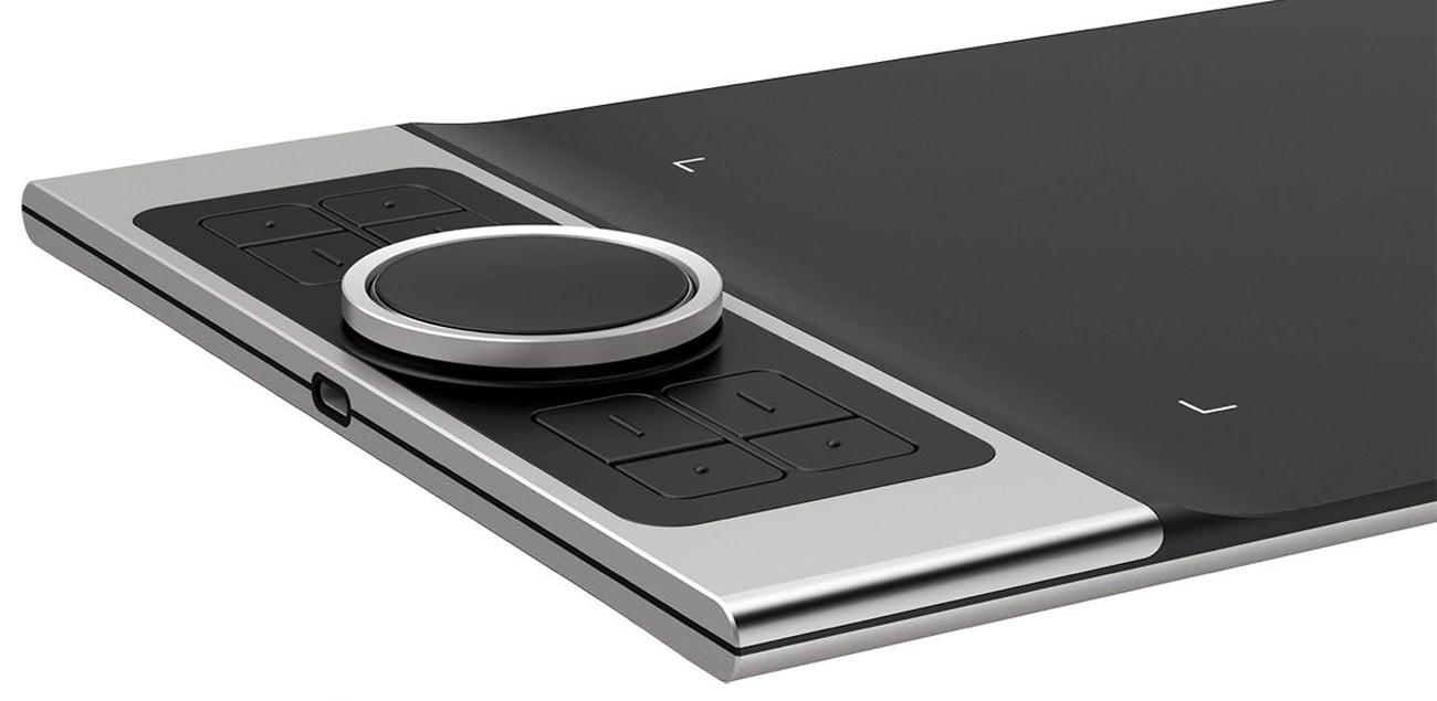 Tablet graficzny XP-Pen Deco Pro M