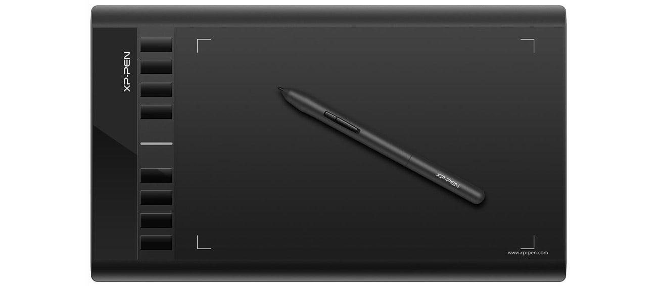 Tablet graficzny XP-Pen Star 03