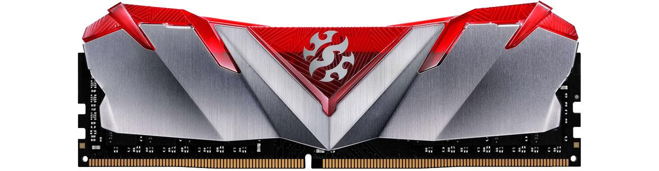 Pamięć RAM DDR4 ADATA 8GB 3200MHz XPG GAMMIX D30 CL16 AX4U320038G16-SR30