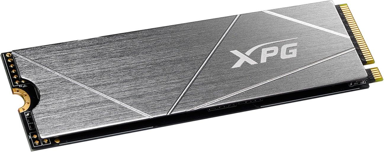 Dysk SSD M.2 XPG Gammix S50 Lite 2TB