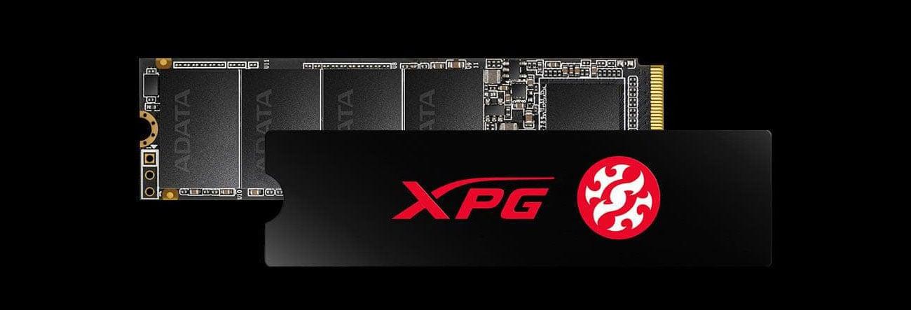 XPG SX6000 Pro Radiator