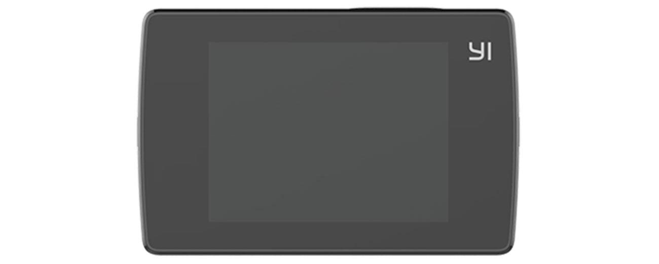 """Dotykowy ekran LCD o przekątnej 2"""""""