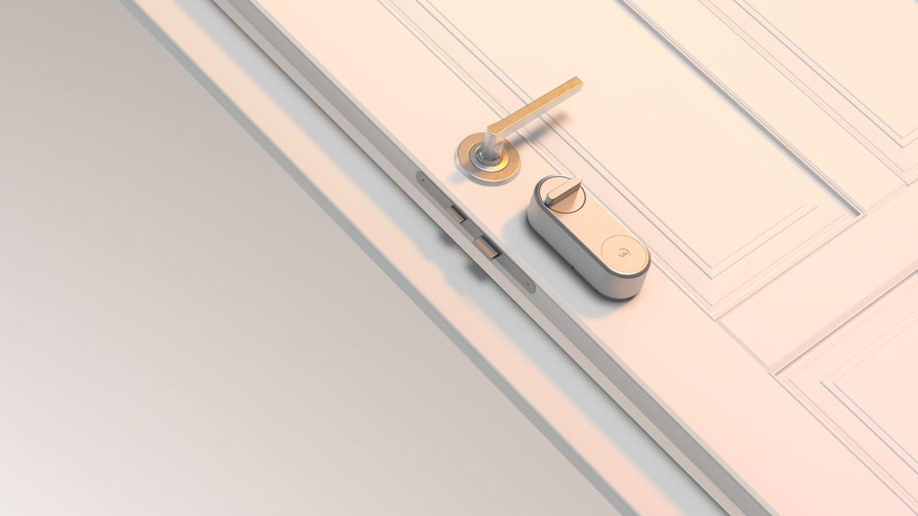 Natychmiastowe powiadomienia i technologia DoorSense