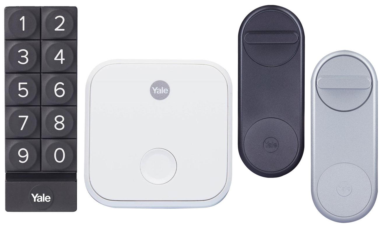 Klawiatura Yale Smart Keypad