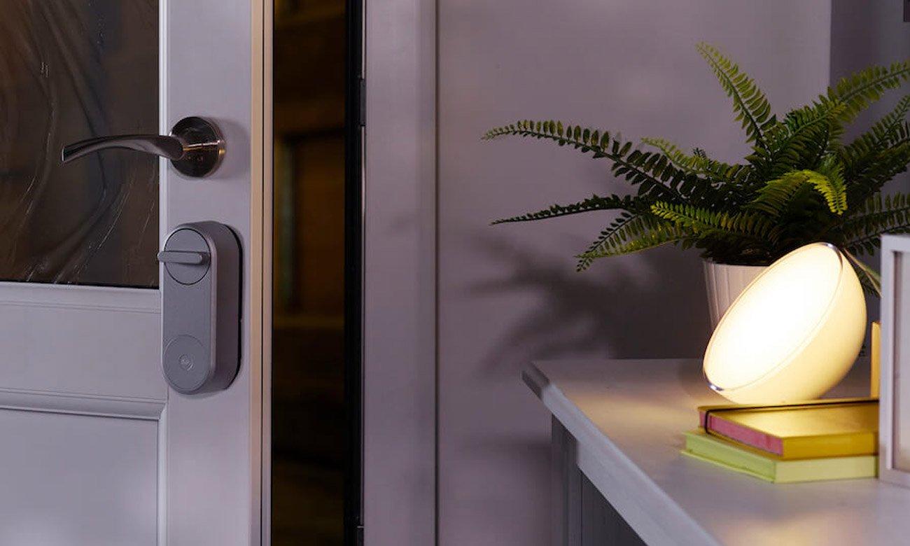 Automatyzacja działania oświetlenia
