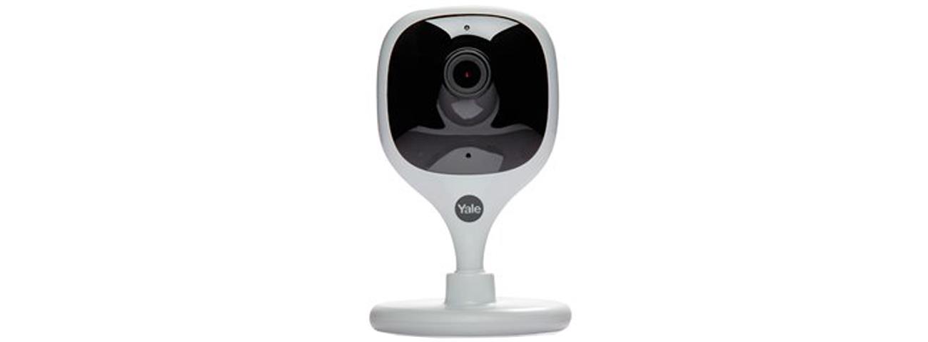 Kamera zewnętrzna Yale All-in-One 1080p