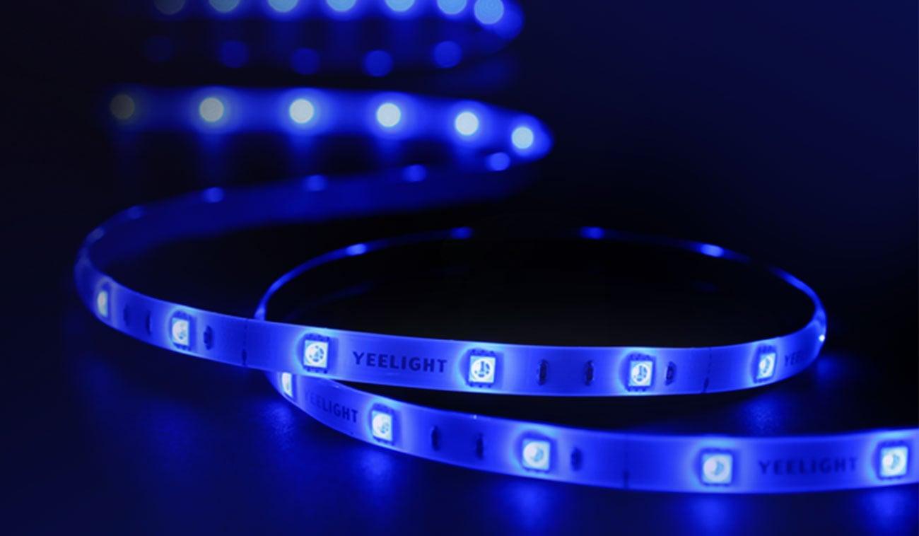 Yeelight LED Lightstrip 1S RGB