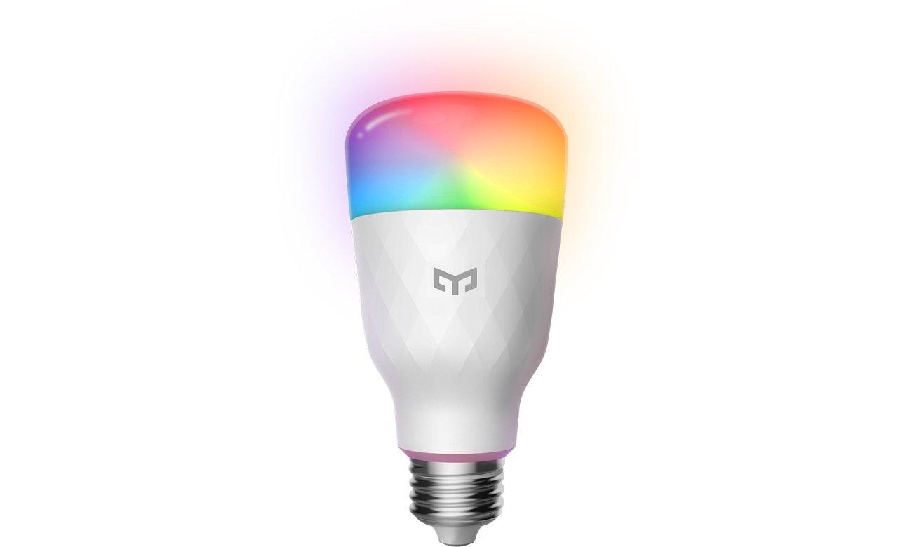 Inteligentna żarówka Yeelight W3 (kolor)