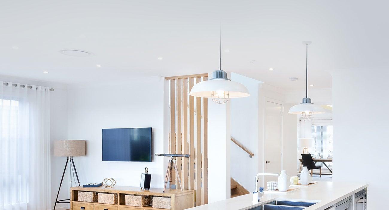 Yeelight LED Smart Bulb 1S White