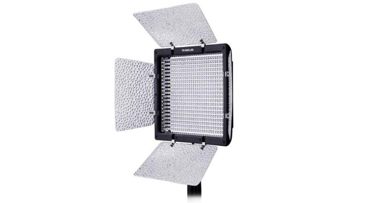 Yongnuo YN-600II LED