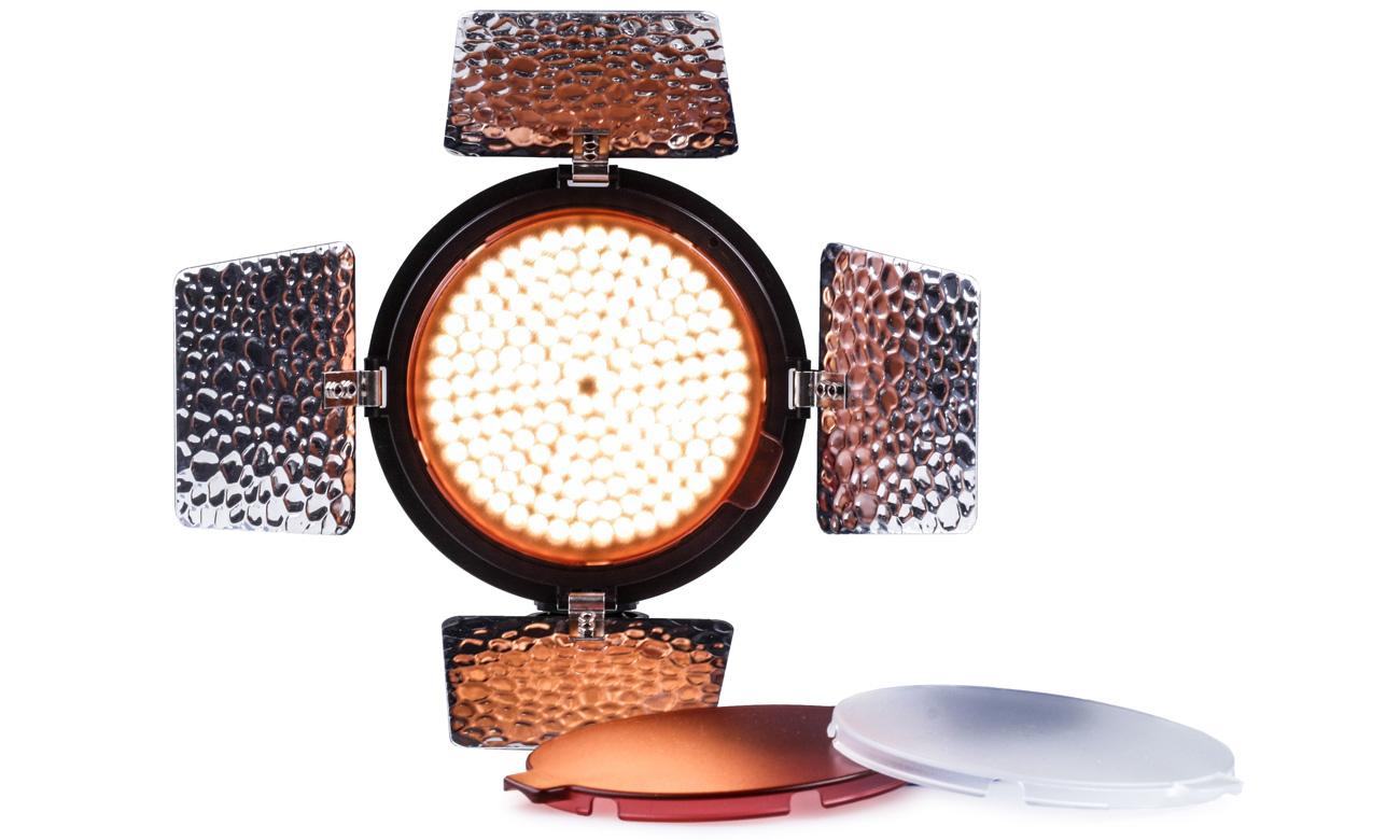 Lampa studyjna Yongnuo LED YN168