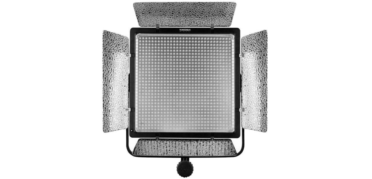 Lampa LED Yongnuo YN10800 WB (3200K-5500K)