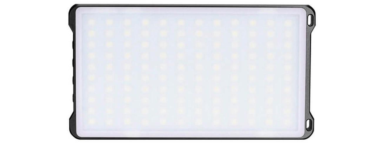 Lampa LED Yongnuo YN125 II WB (3200K-5600K)