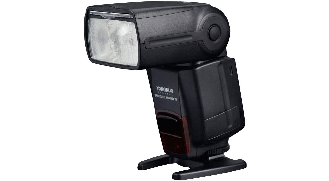 Lampa błyskowa Yongnuo YN-565EX III do Canon