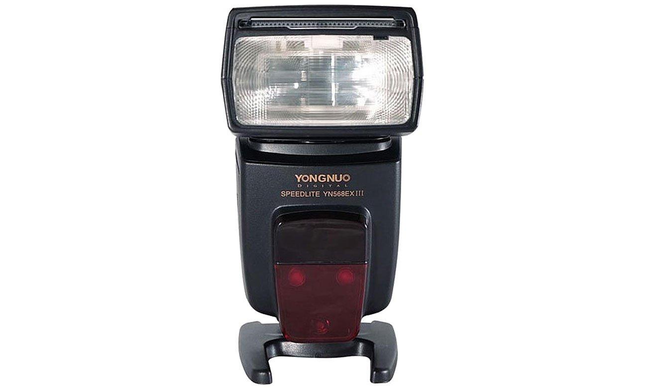 Lampa błyskowa Yongnuo YN-568EX III do Canon