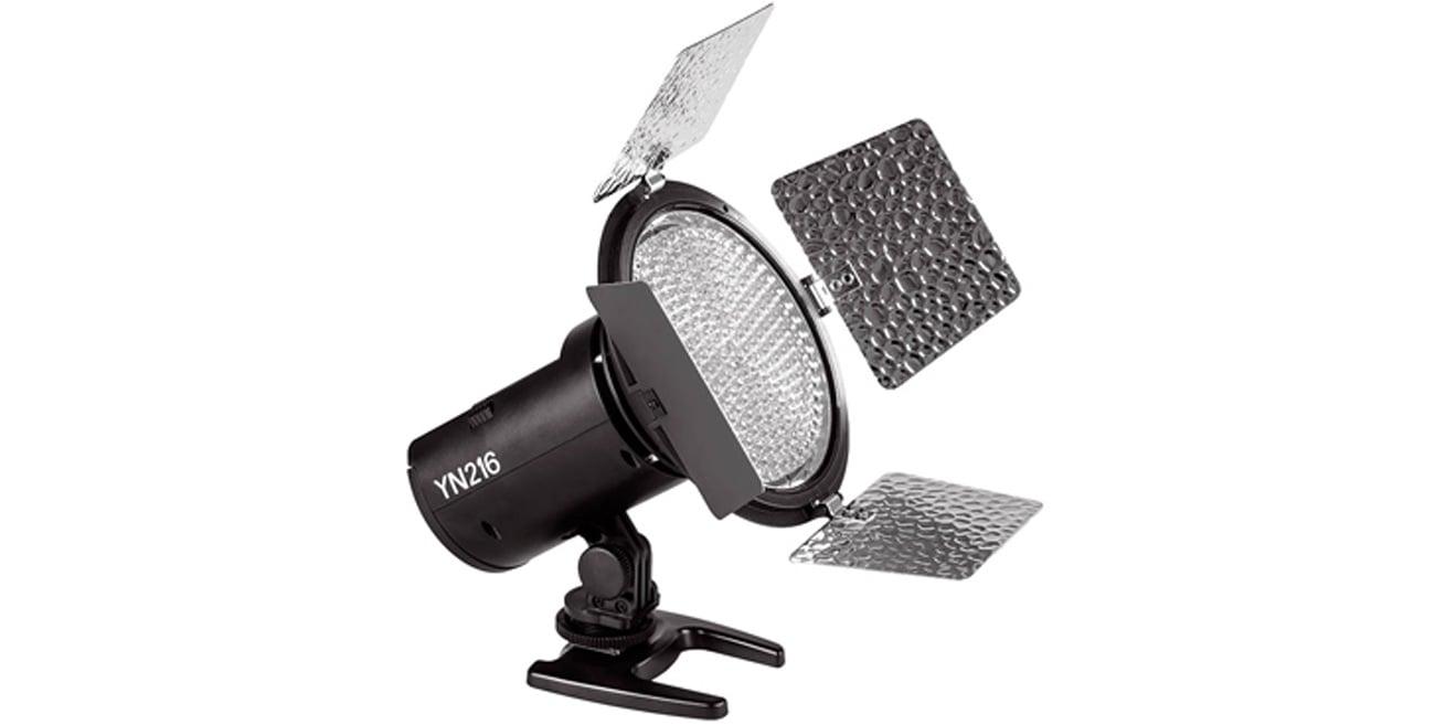 Lampa LED YN-216