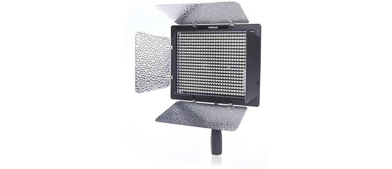 Lampa studyjna Yongnuo YN600L II - WB