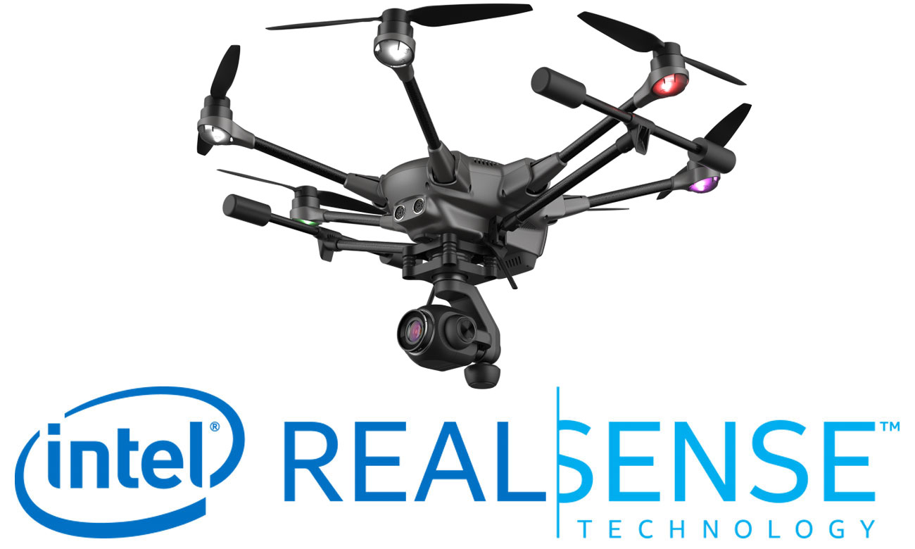 System Intel RealSense