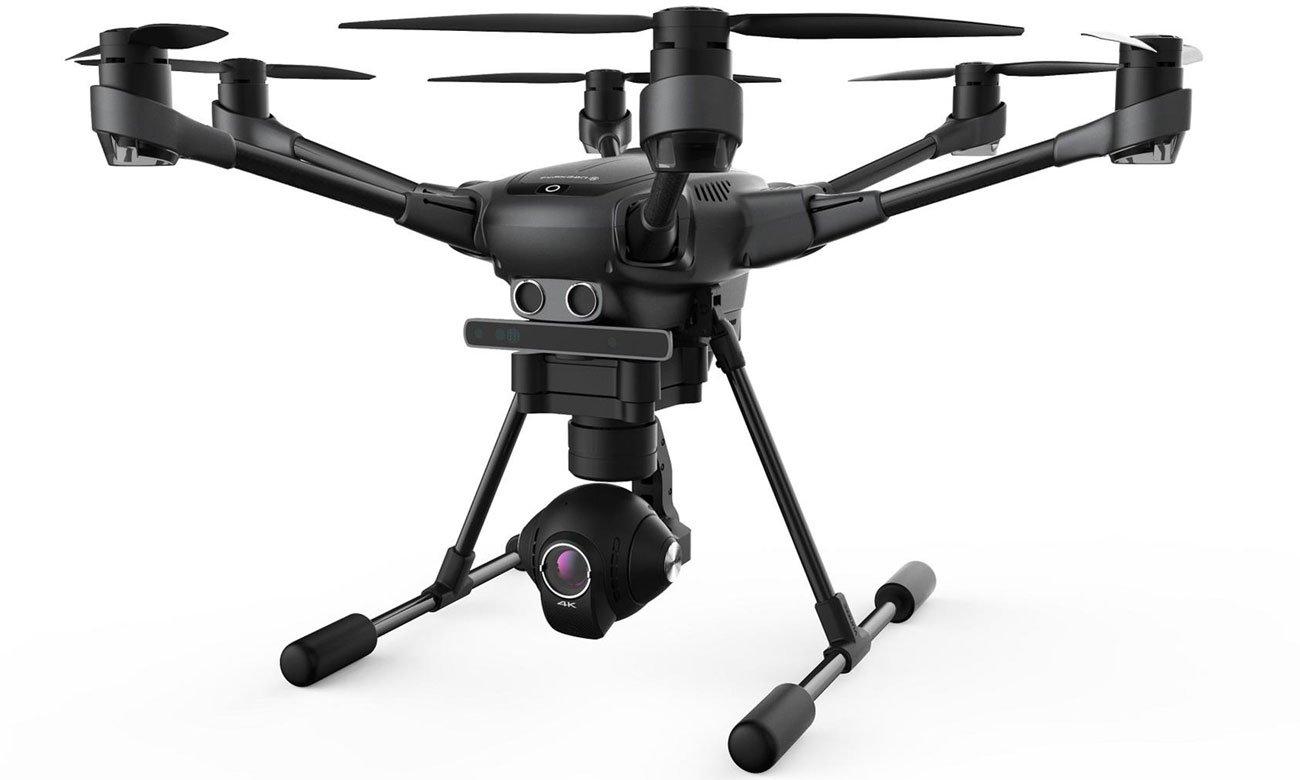 Dron Yuneec Typhoon H RTF bez modułu RealSense