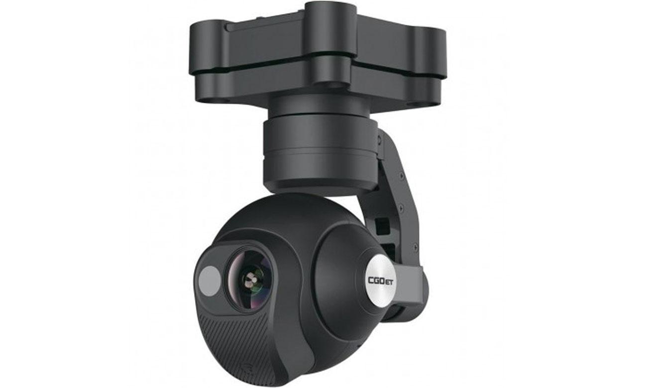 Kamera CGOET dla drona Yuneec Typhoon H520