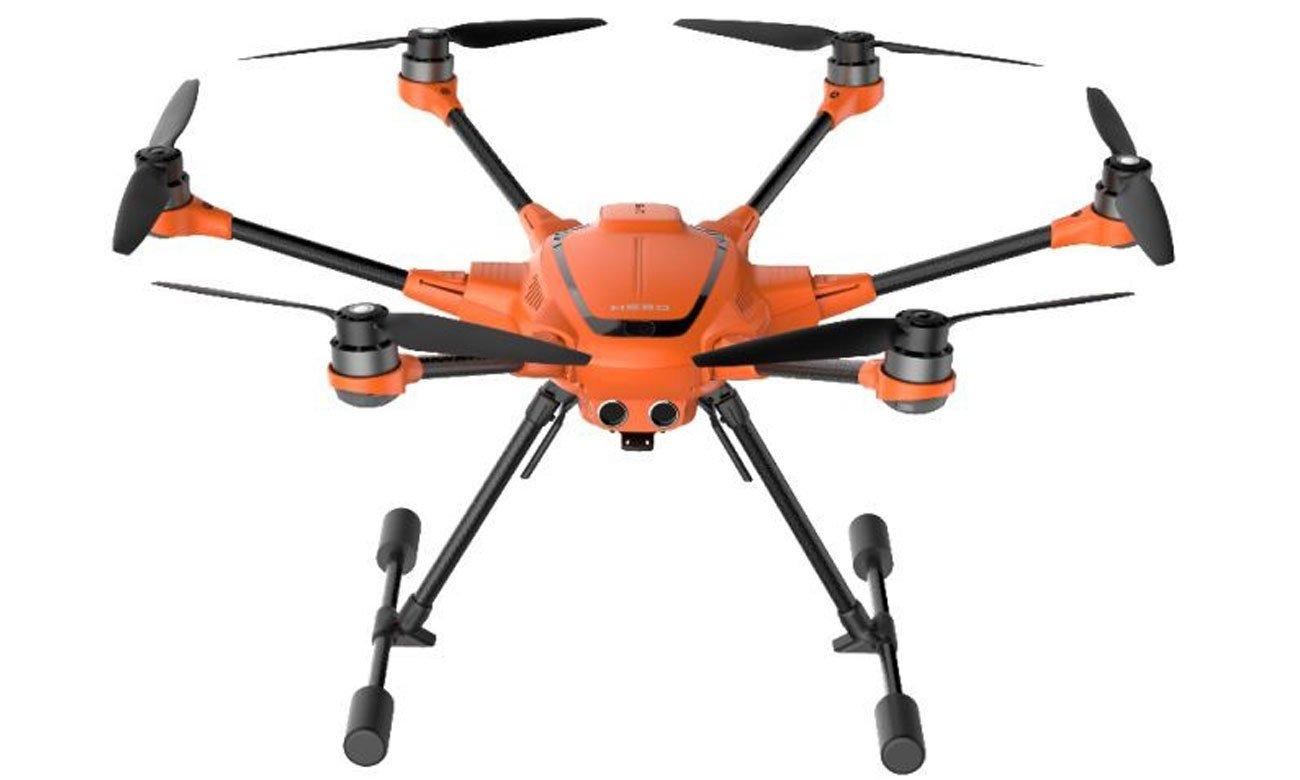 Dron Yuneec Typhoon H520