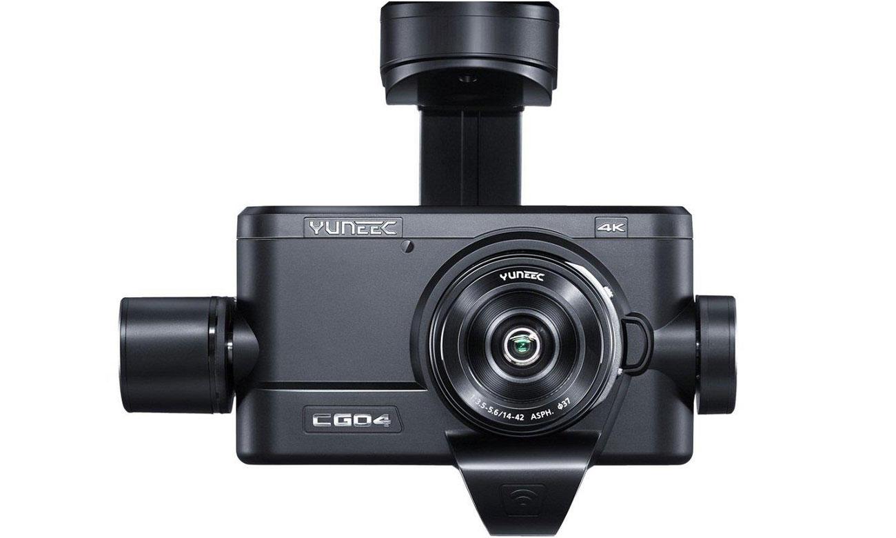 Kamera CGO4