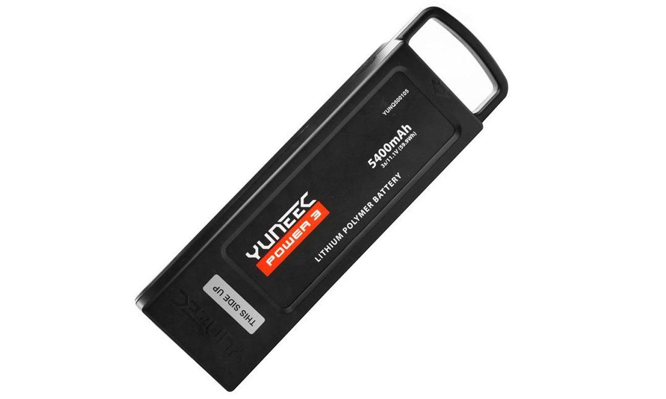 Akumulator Q500
