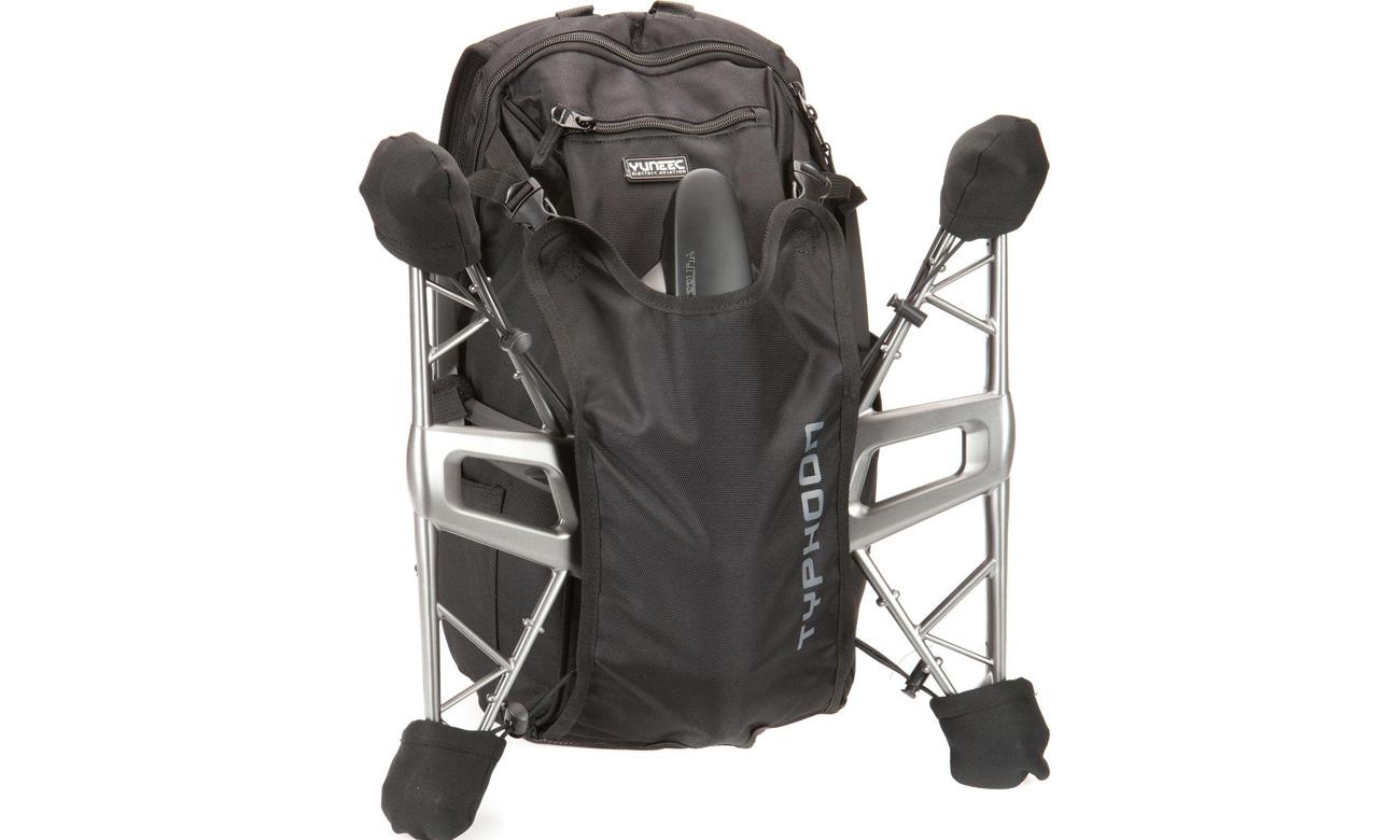 Plecak dla dronów Yuneec Typhoon