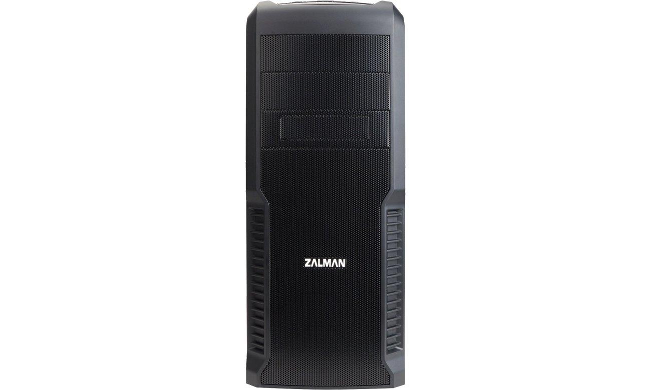 Zalman Z3 USB3.0 przód