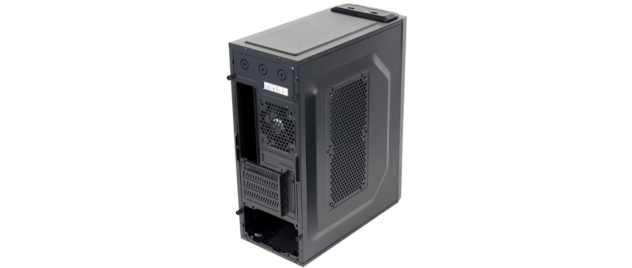 Zalman ZM-T4 czarna USB 3.0 chłodzenie