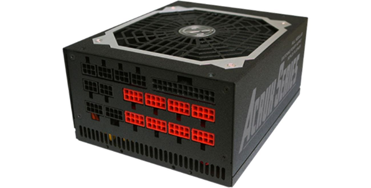 Zasilacz do komputera Zalman ZM850 850W 80 Plus Platinum ZM850-ARX