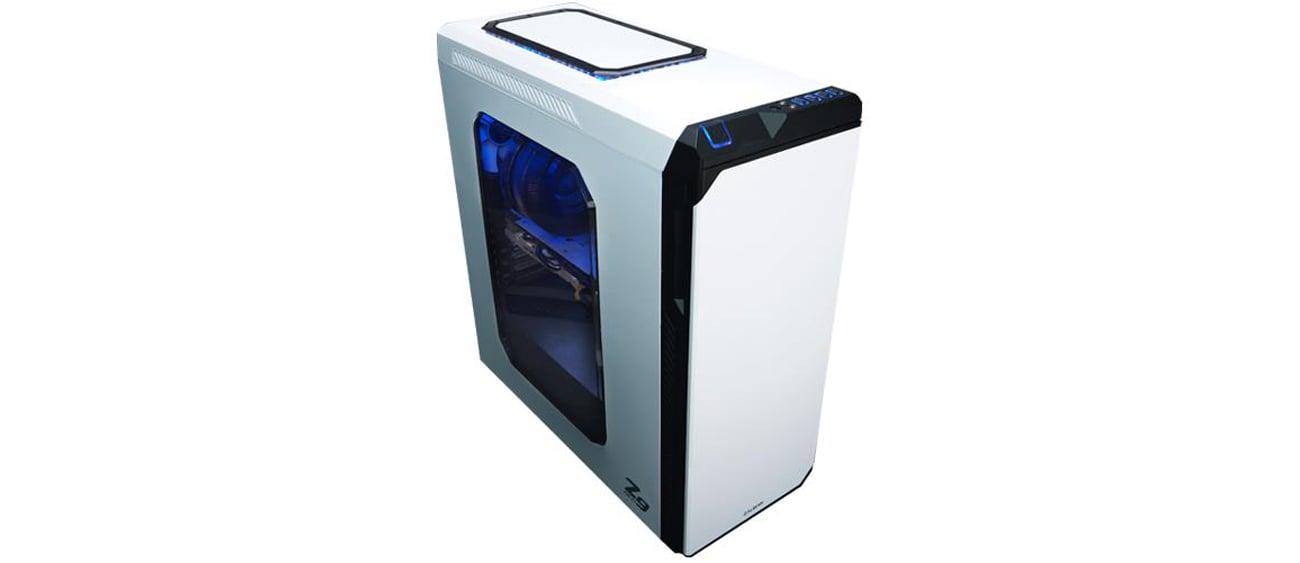 Zalman Z9 Neo Panel Przedni
