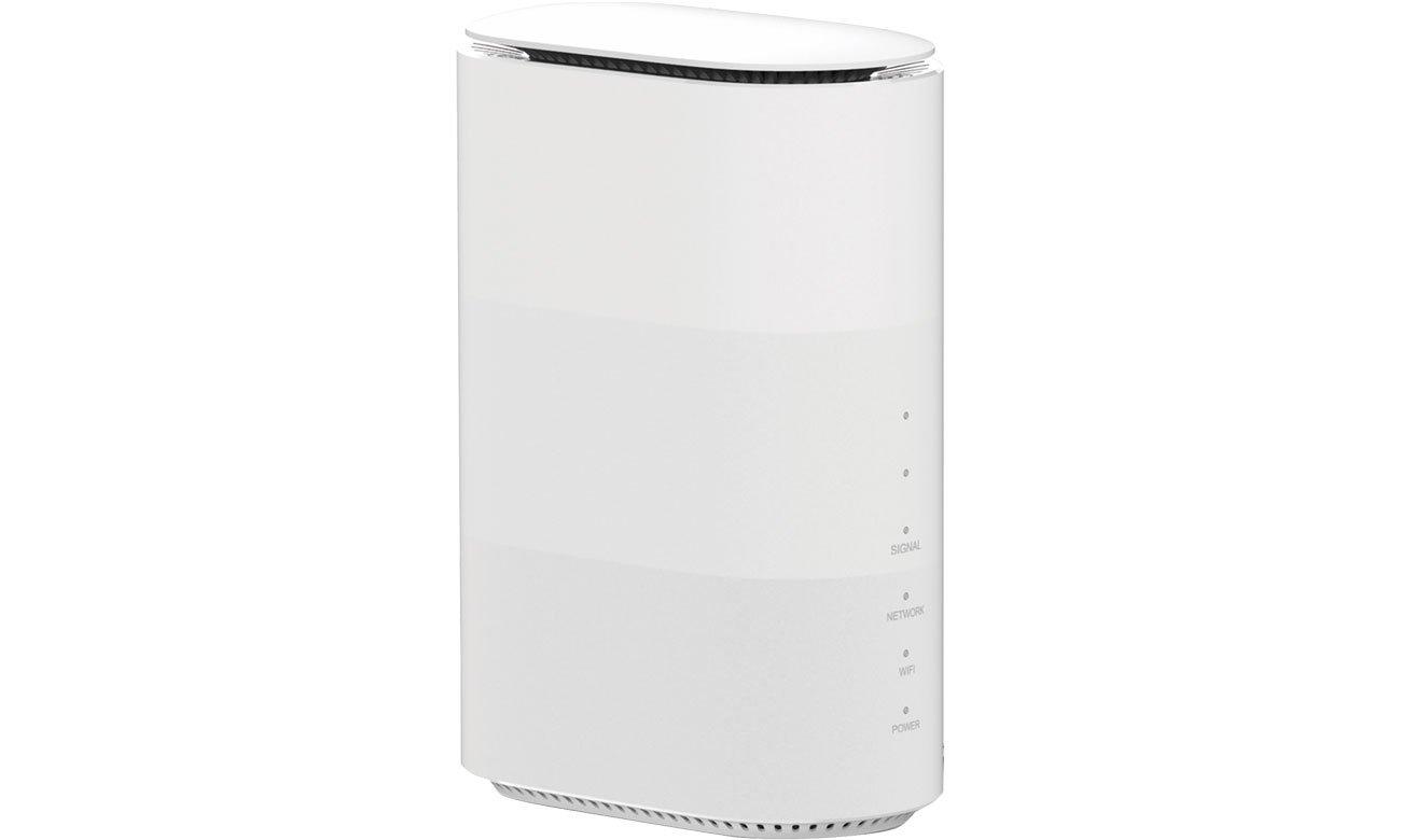 Router ZTE MC801A 5G 3,6Gbps Wi-Fi 6 1800Mb/s a/b/g/n/ac/ax