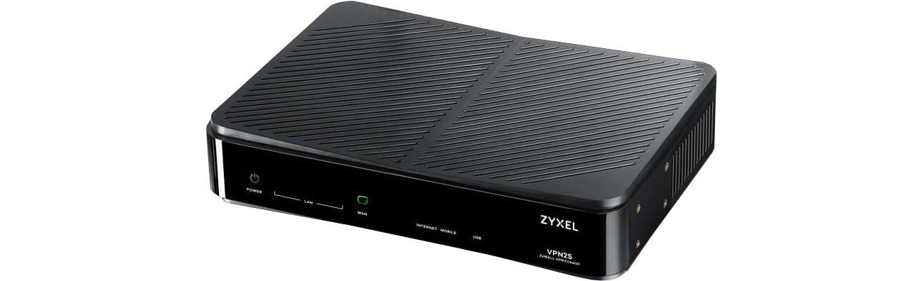 Zyxel VPN2S