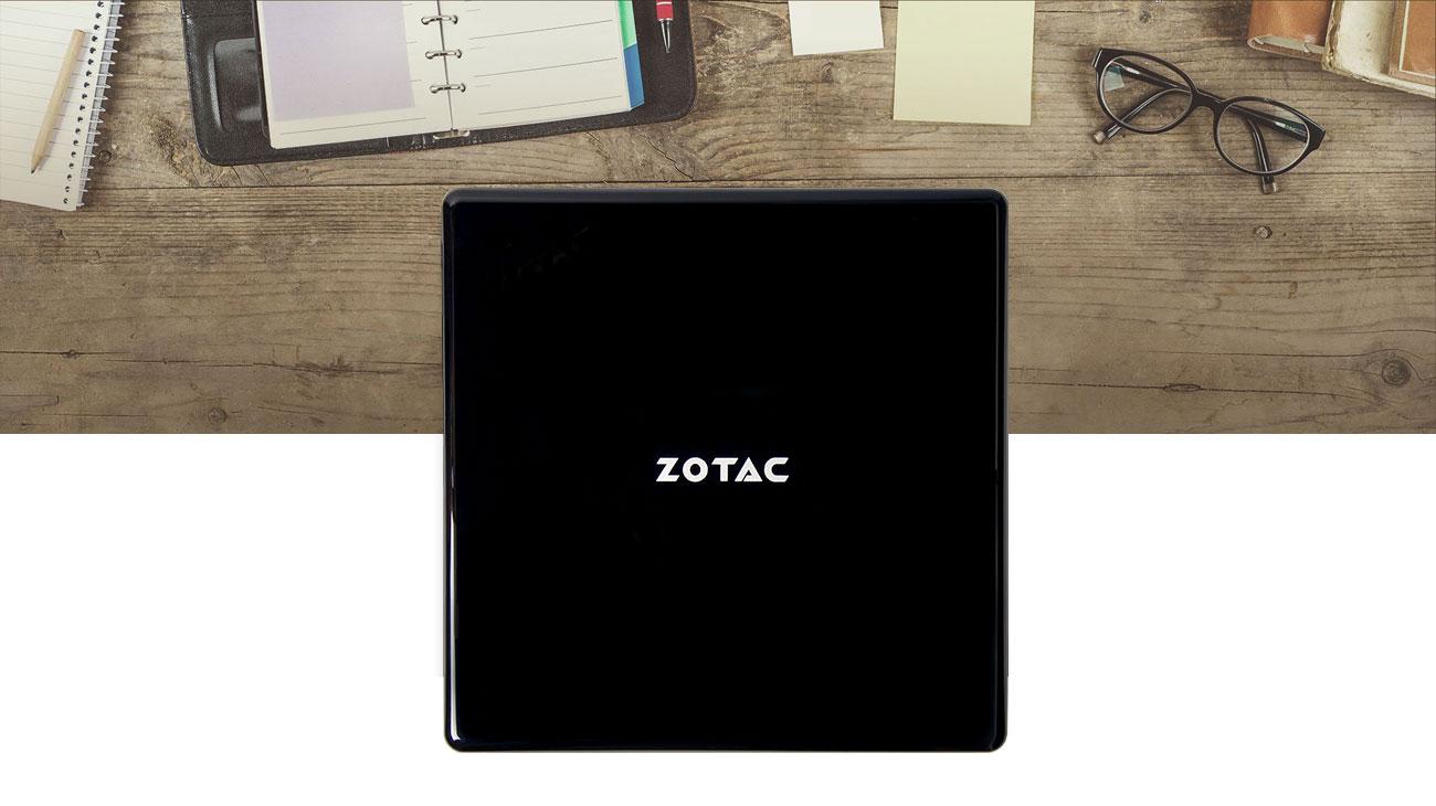 Zotac ZBOX BI324 N3060
