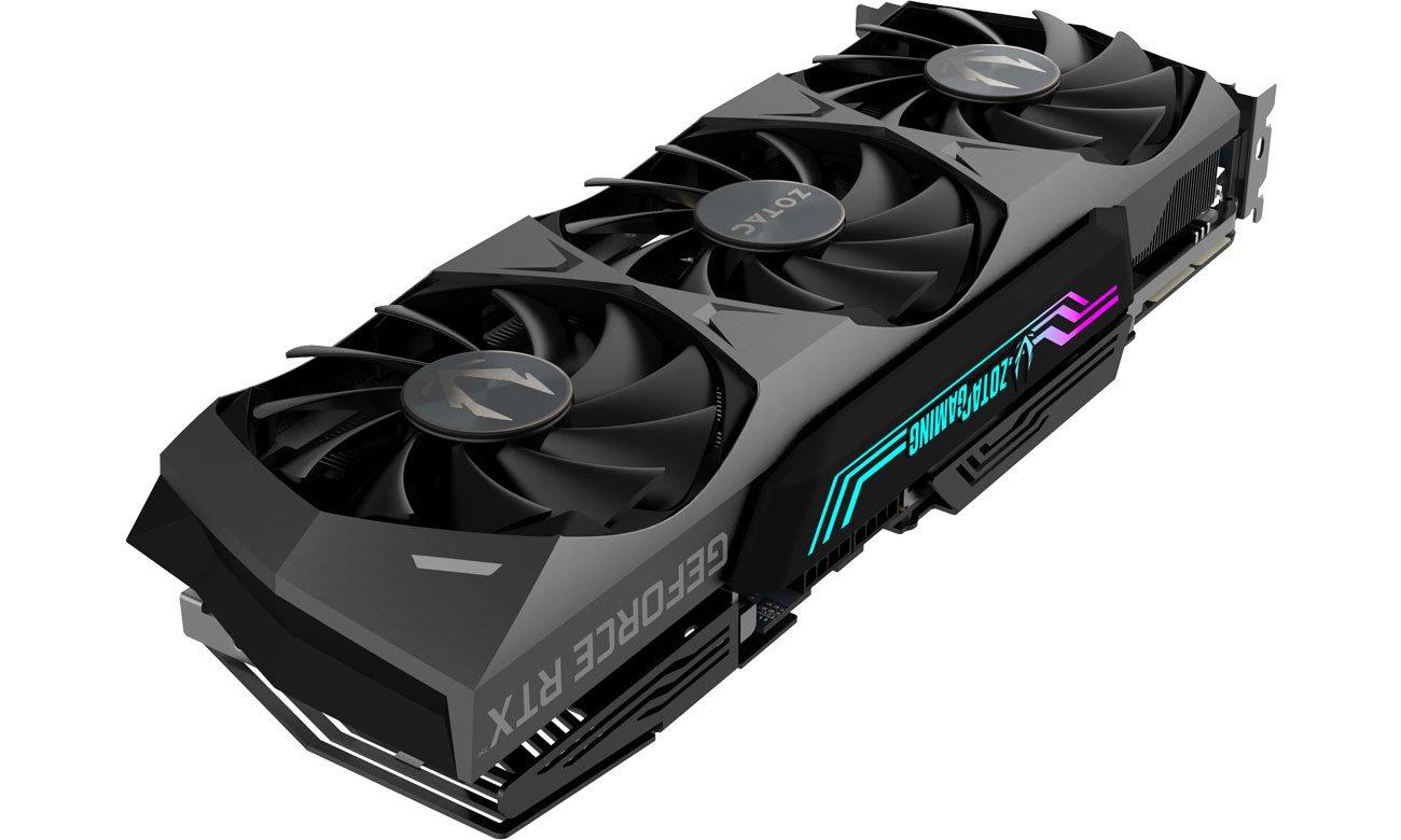 Zotac GeForce RTX 3090 Gaming Trinity OC 24GB