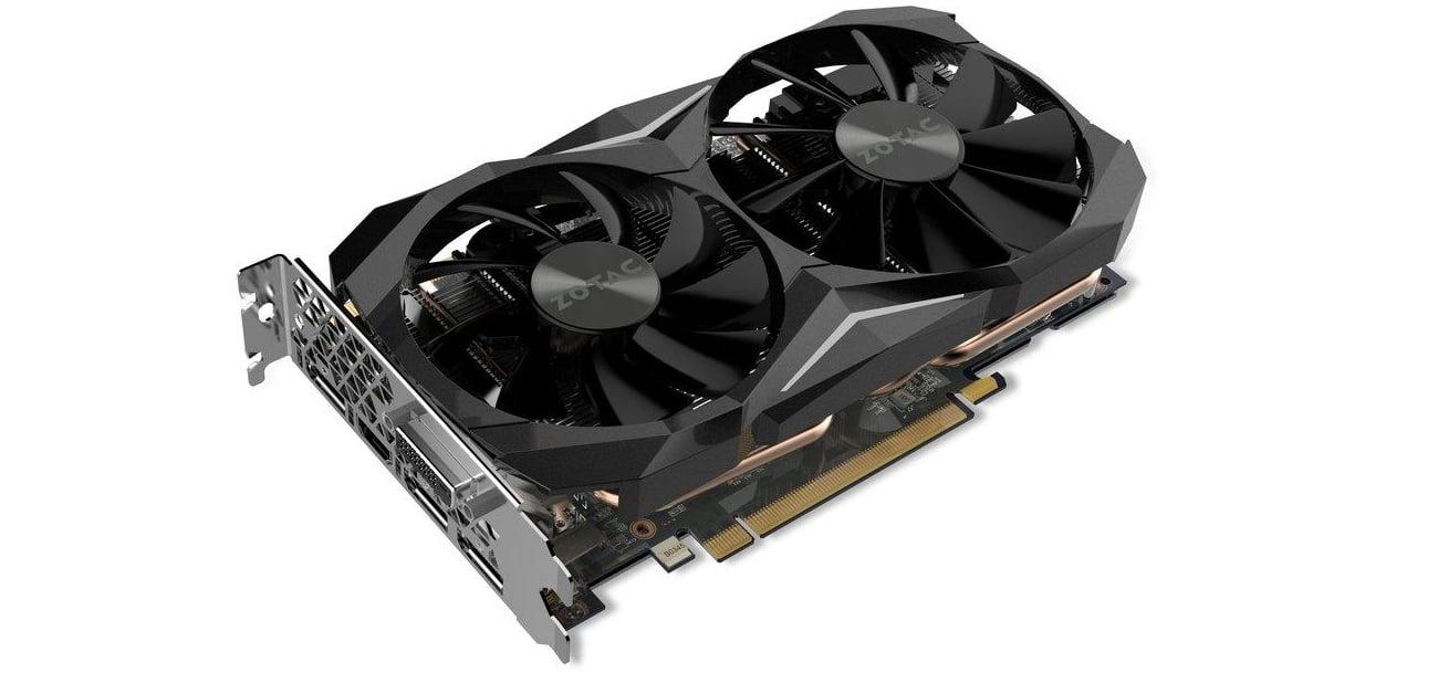 Zotac Geforce GTX 1080 Ti MINI 11GB
