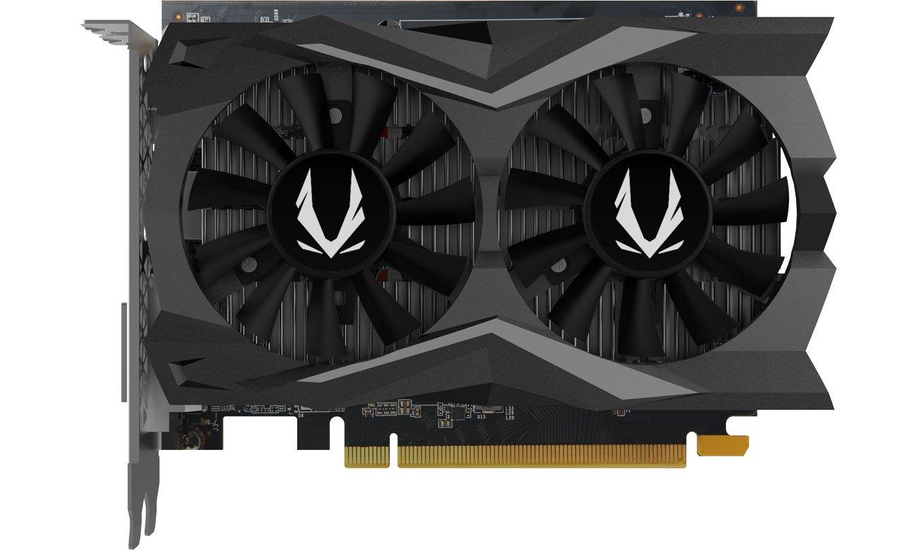 Zotac GeForce GTX 1650 SUPER Gaming Twin Fan