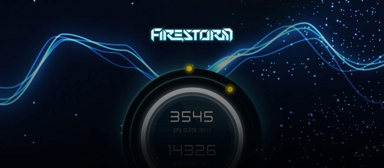 Zotac Gaming Firestorm