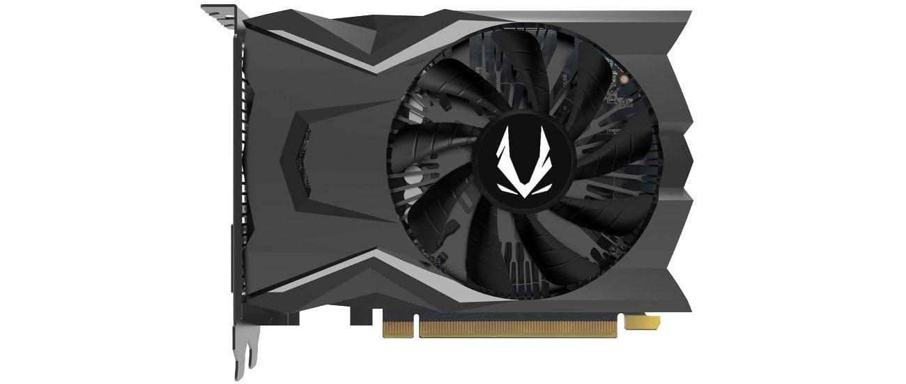 Zotac GeForce GTX 1650 Gaming D6 OC 4GB